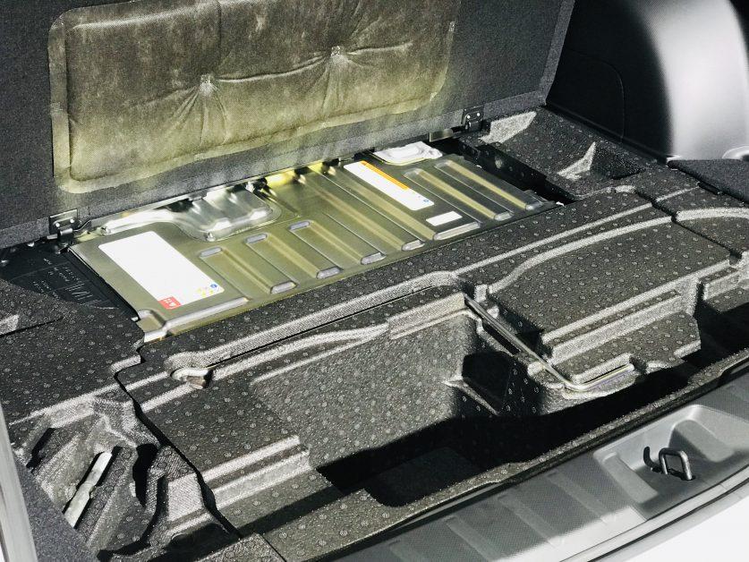 The All-New Subaru Forester e-Boxer