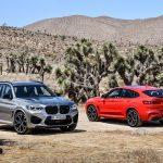 BMW เปิดจอง X3 M ใหม่ และ X4 M ใหม่ ผ่านช่องทางออนไลน์