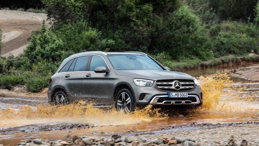 1.รีวิวรถใหม่ 2019 : Mercedes-Benz GLC และ GLC Coupé โฉมใหม่ ประกอบในประเทศ