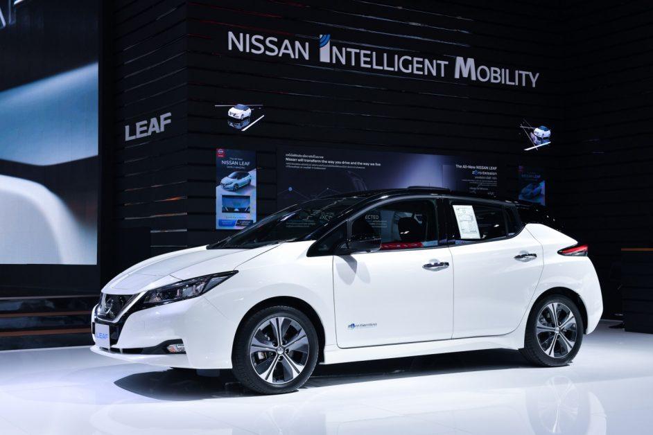 """4. นิสสัน ส่งแคมเปญ """"Nissan All Ways Care"""""""
