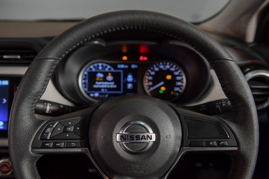 2. รีวิวรถใหม่2019 : นิสสัน อัลเมร่า ใหม่ ราคาเริ่มต้น 4.99 แสน