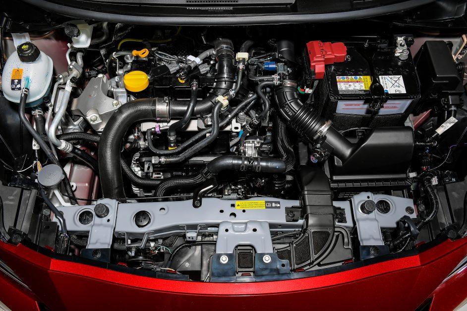 4. รีวิวรถใหม่2019 : นิสสัน อัลเมร่า ใหม่ ราคาเริ่มต้น 4.99 แสน