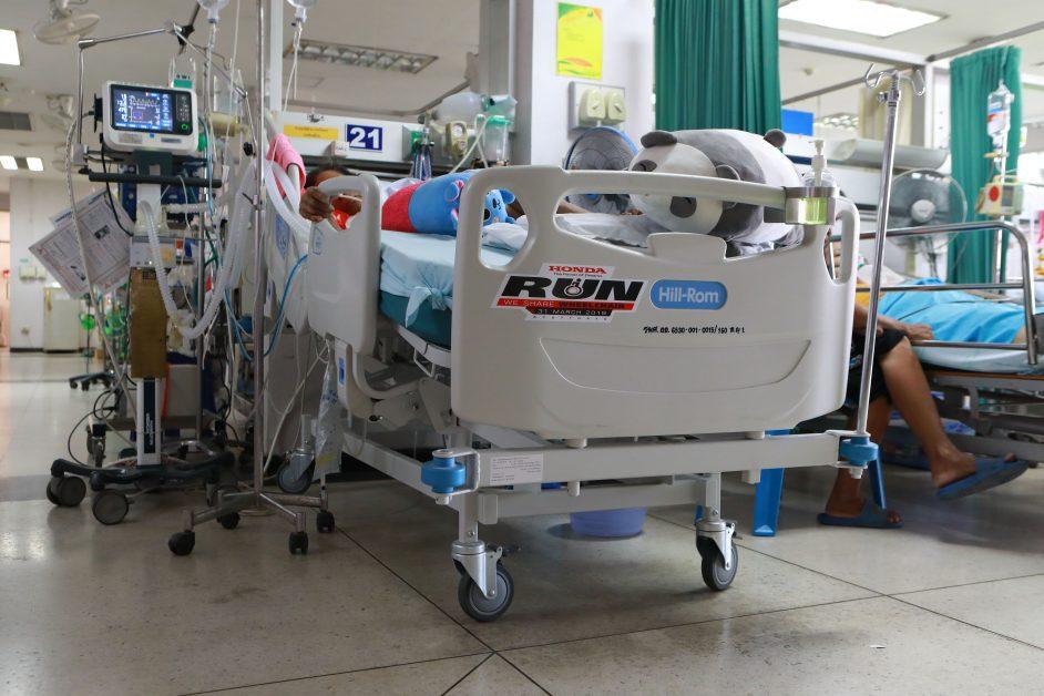 2. ข่าวรถวันนี้ : ฮอนด้า ส่งมอบเครื่องมือและอุปกรณ์การแพทย์ รวมมูลค่า 1 ล้านบาท