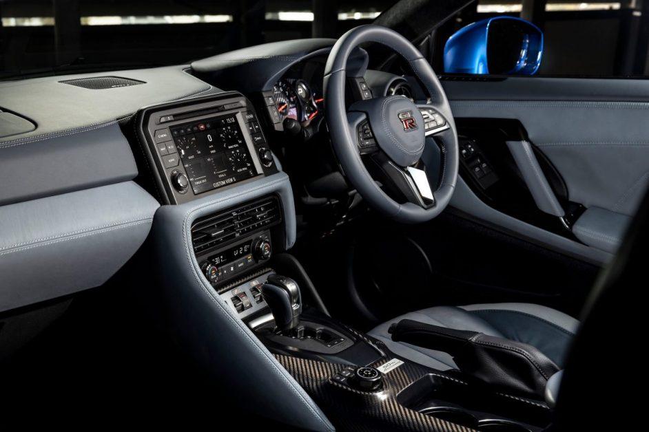 รีวิวรถใหม่2019 : จีที-อาร์ รุ่นพิเศษ ฉลอง 50 ปี