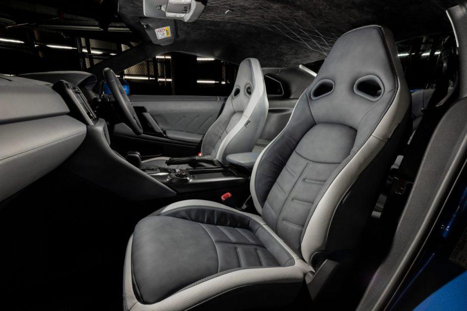 1. รีวิวรถใหม่2019 : จีที-อาร์ รุ่นพิเศษ ฉลอง 50 ปี