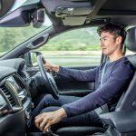 5 สิ่งที่จะช่วยให้ขับรถได้อย่างมีประสิทธิภาพ
