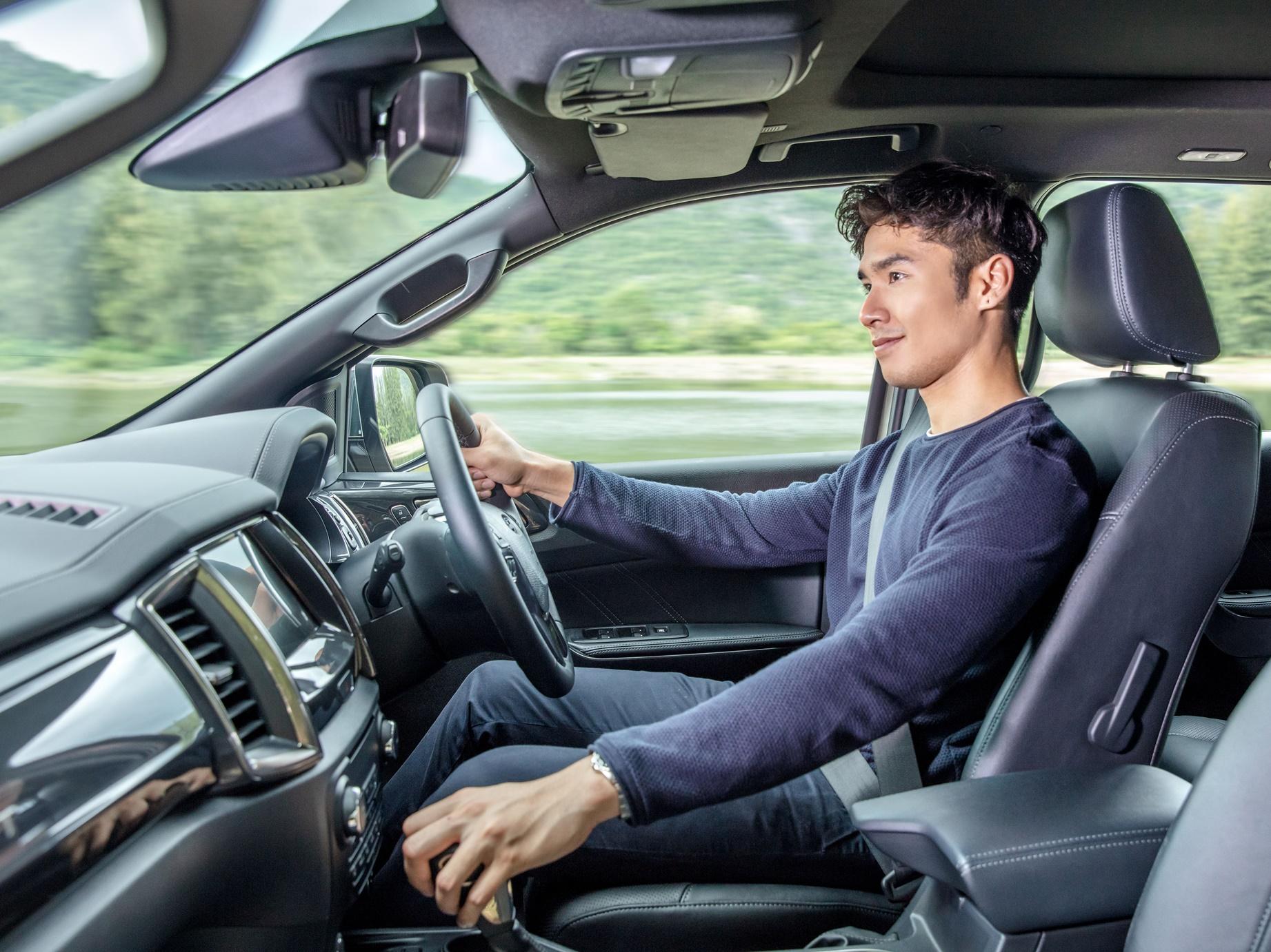 ข่าวรถวันนี้ : 5 สิ่งที่จะช่วยให้ขับรถได้อย่างมีประสิทธิภาพ