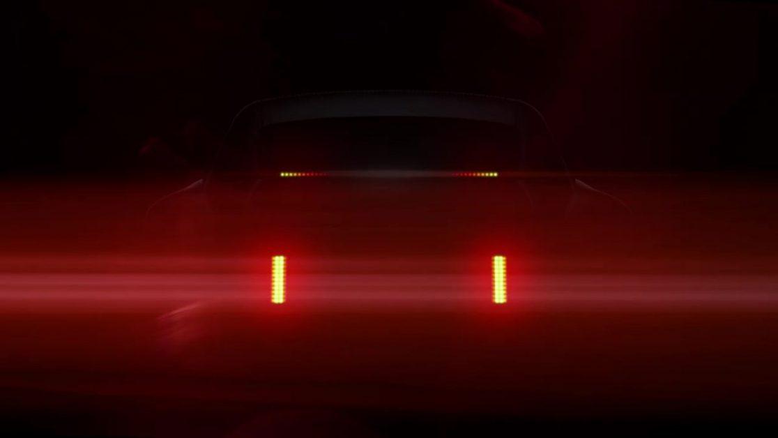 """ข่าวรถวันนี้ : ฮุนได เตรียมเผยโฉมรถยนต์พลังงานไฟฟ้าต้นแบบรุ่นล่าสุด """"Hyundai Prophecy"""" ที่งานเจนีวา มอเตอร์ โชว์"""