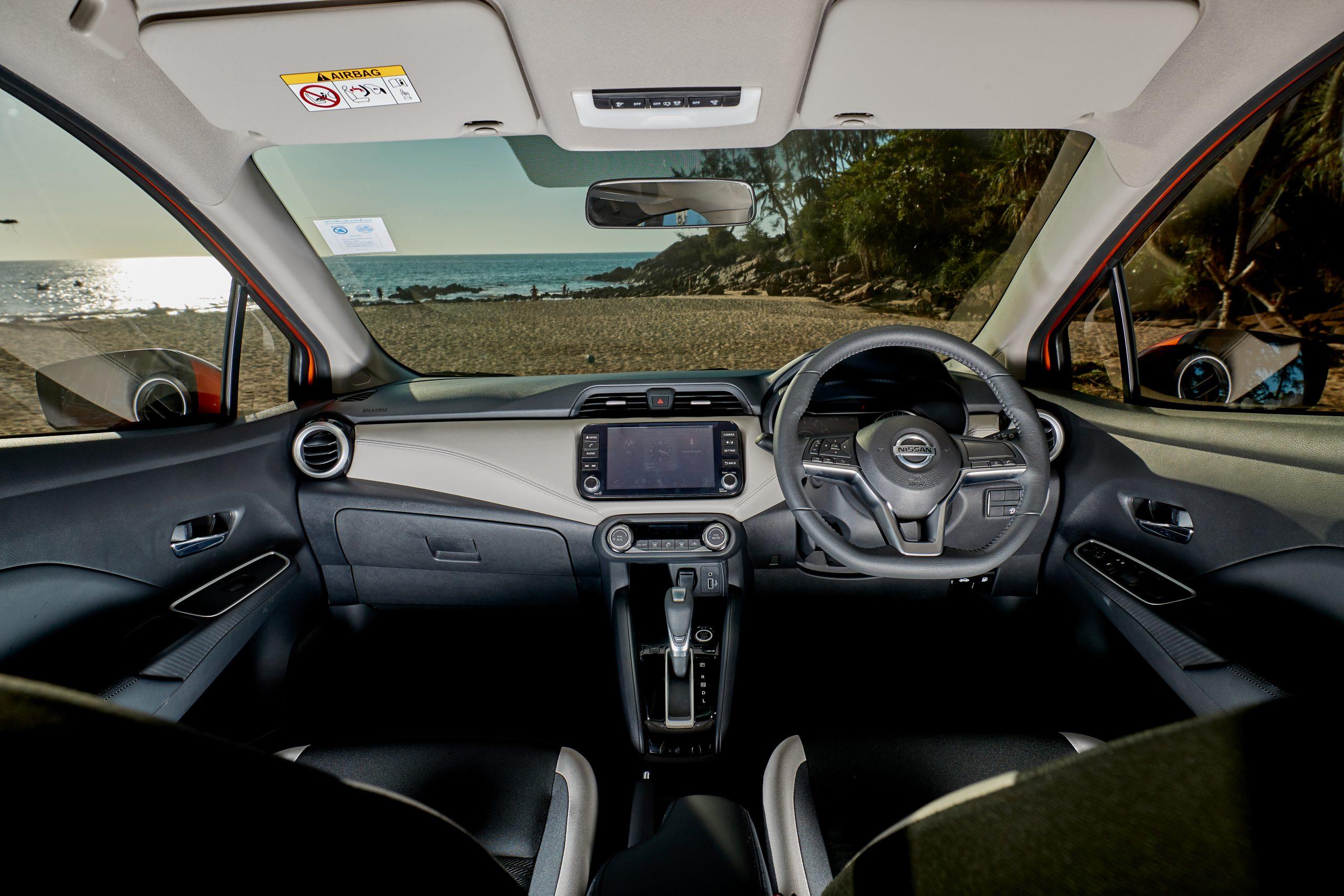 รีวิวรถใหม่ 2020 : คุยหลังขับ นิสสัน อัลเมร่า เทอร์โบ โฉมใหม่