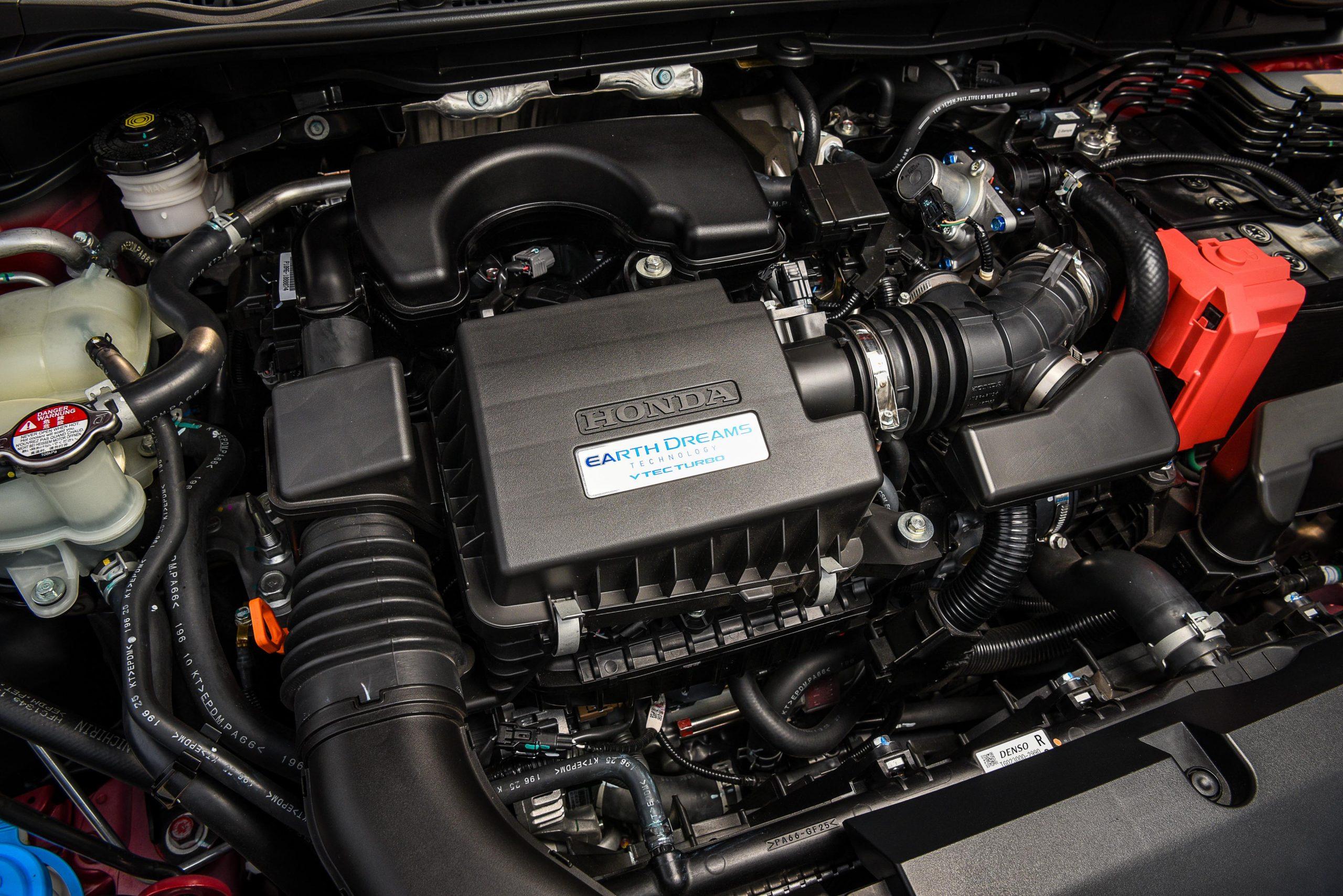 รีวิวรถใหม่2020 : Honda City 1.0 ลิตร 3สูบ เทอร์โบ 122 แรงม้า ใหม่ แรงตั้งแต่ออกตัว!!
