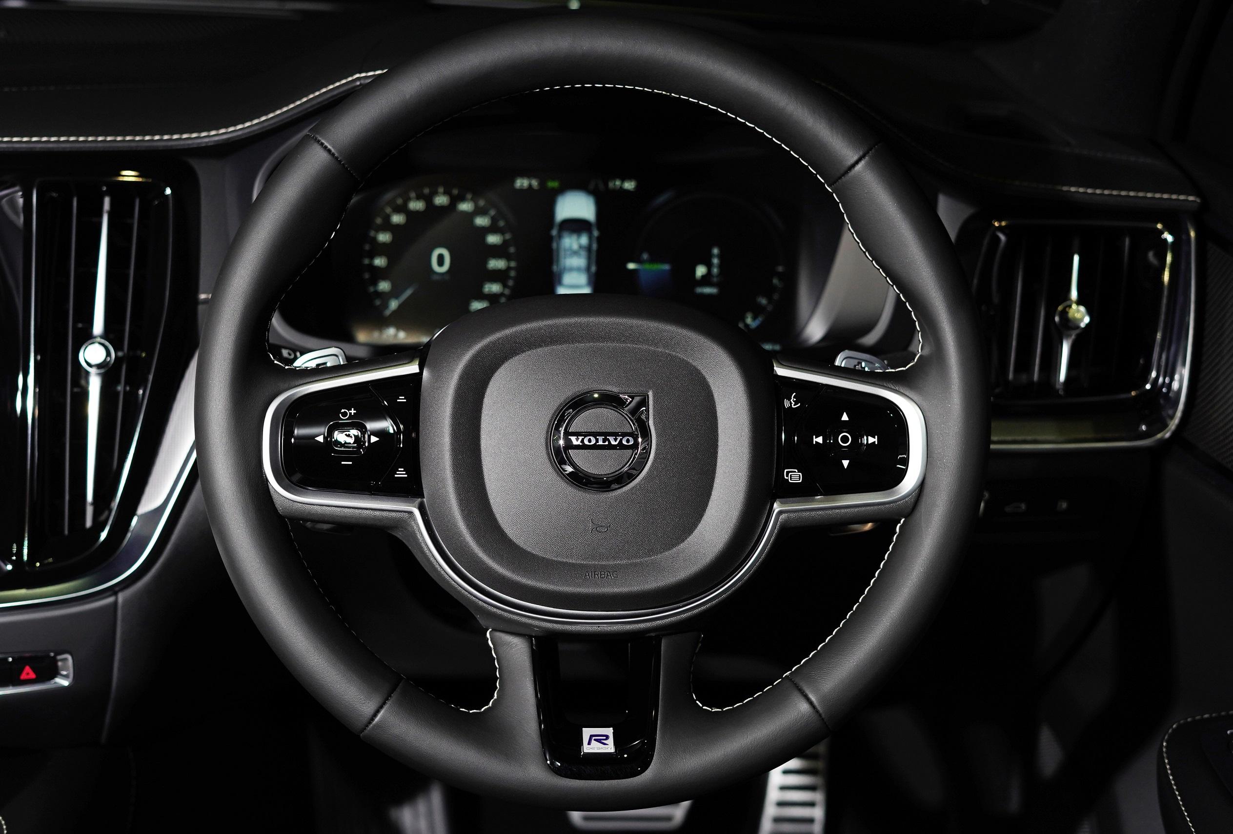 """รีวิวรถใหม่2020 : วอลโว่ เปิดตัว """"The All-New Volvo S60"""""""