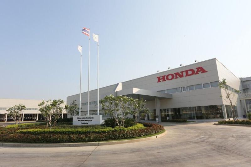ข่าวรถวันนี้ : บริษัท ฮอนด้า ออโตโมบิล (ประเทศไทย) จำกัด แจ้งหยุดการเดินสายการประกอบรถยนต์ชั่วคราว เพื่อให้สอดคล้องกับสถานการณ์การแพร่ระบาดของไวรัสโควิด-19 (COVID-19) ที่ทวีความรุนแรงขึ้น