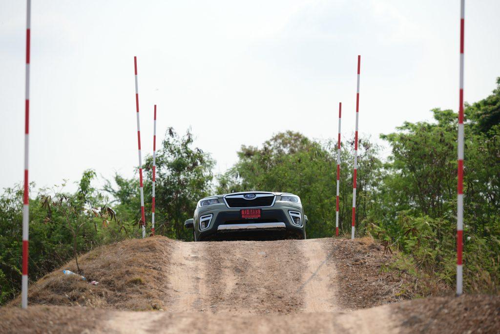 ข่าวรถวันนี้ : ซูบารุ จัดกิจกรรม Subaru Ultimate Test Drive