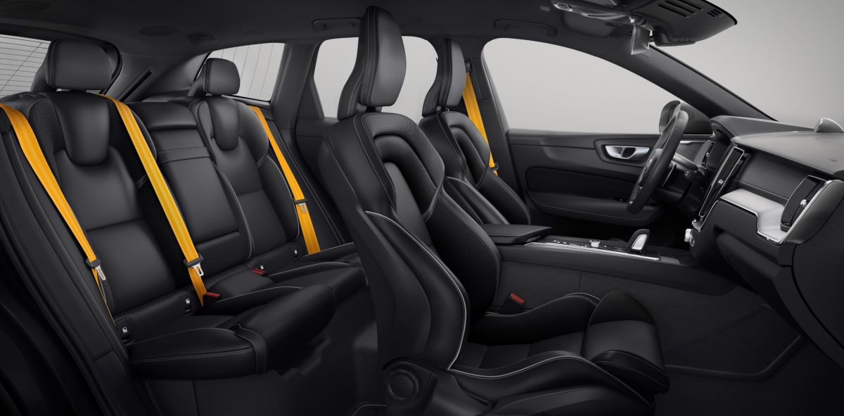 รีวิวรถใหม่ 2020 : The New XC60 T8 AWD Polestar Engineered ราคา 4.39 ล้านบาท
