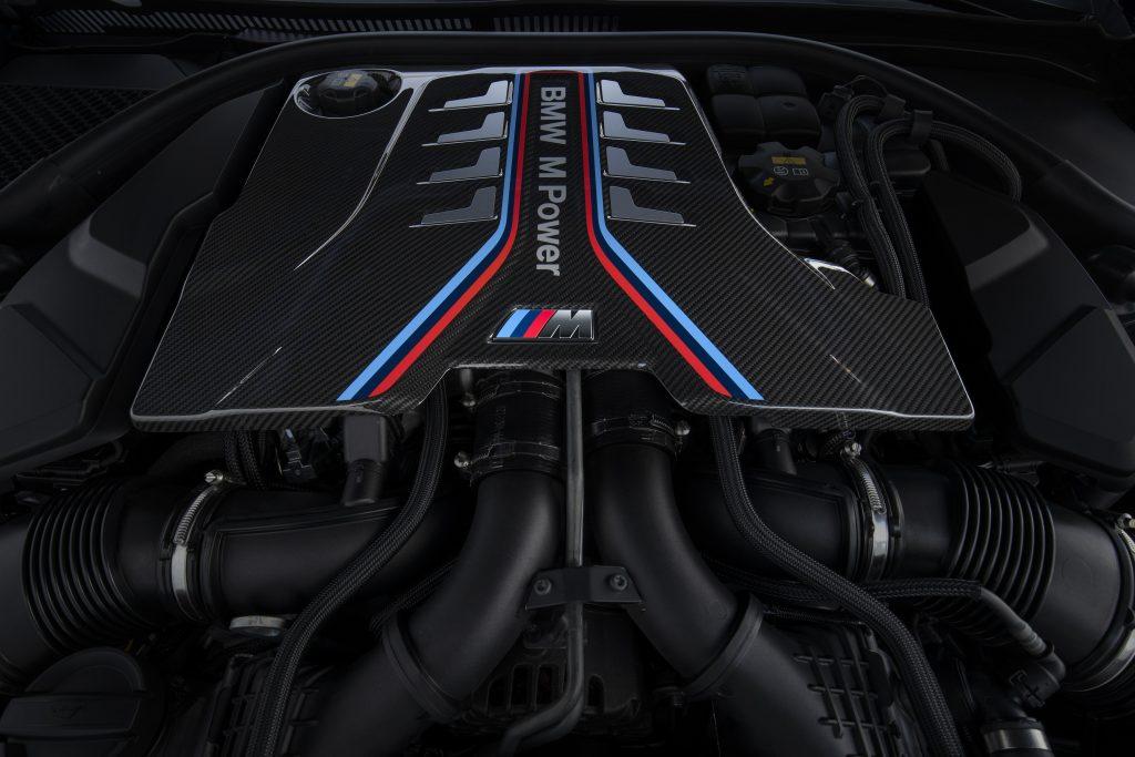 รีวิวรถใหม่2020 : บีเอ็มดับเบิลยู M8 Competition Coupe ใหม่ ราคา 17,999,000 บาท