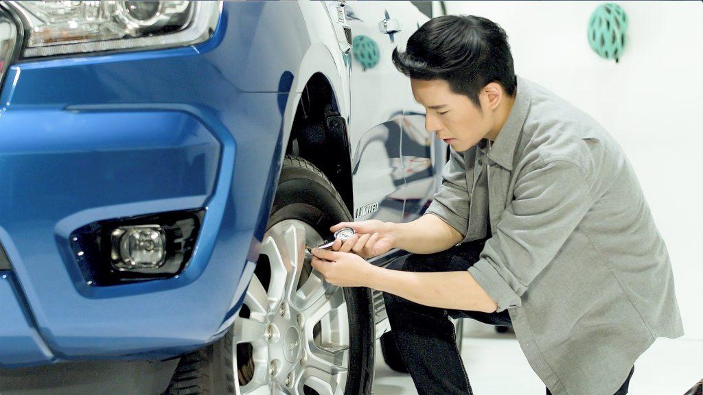 เทคนิครถยนต์ : เตรียมรถให้พร้อมอย่างไรในสถานการณ์ฉุกเฉิน