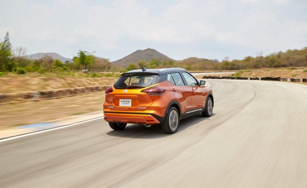 รีวิวรถใหม่ 2020 : นิสสัน คิกส์ อี-พาวเวอร์ ใหม่