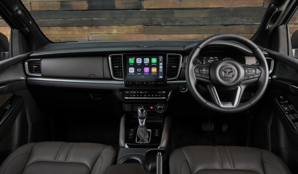 รีวิวรถใหม่ 2020 : มาสด้าเผยโฉม All-New Mazda BT-50 ผลิตโดยอีซูซุและพัฒนาใหม่ทั้งหมดเป็นครั้งแรกในรอบ 9 ปี