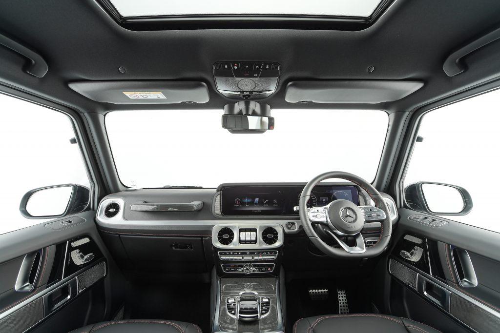 """รีวิวรถใหม่ 2020 : เมอร์เซเดส-เบนซ์ เปิดตัว """"Mercedes-Benz G 350 d Sport"""" ในประเทศไทยอย่างเป็นทางการ"""