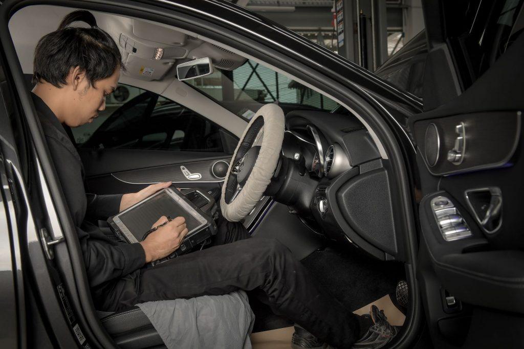 ข่าวรถวันนี้ : TTC Motor อัดแน่นคุณภาพการบริการซ่อมสีและตัวถัง ด้วยเทคโนโลยีที่ทันสมัย พร้อมโปรโดนใจส่วนลดค่า Excess สูงสุด 50%