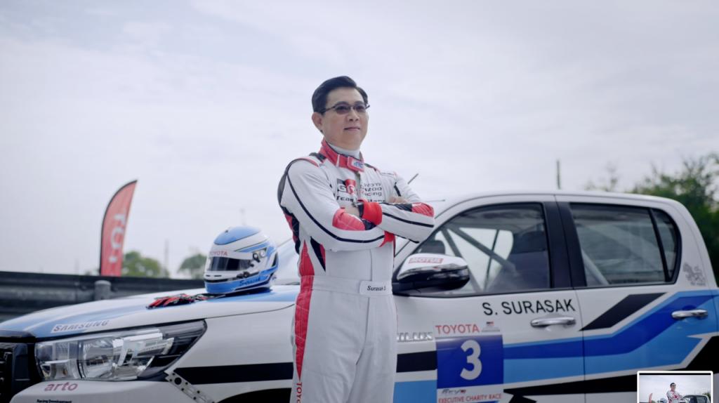 รีวิวรถใหม่ 2020 : โตโยต้า ฟอร์จูนเนอร์ ใหม่…Wisdom of a Leader
