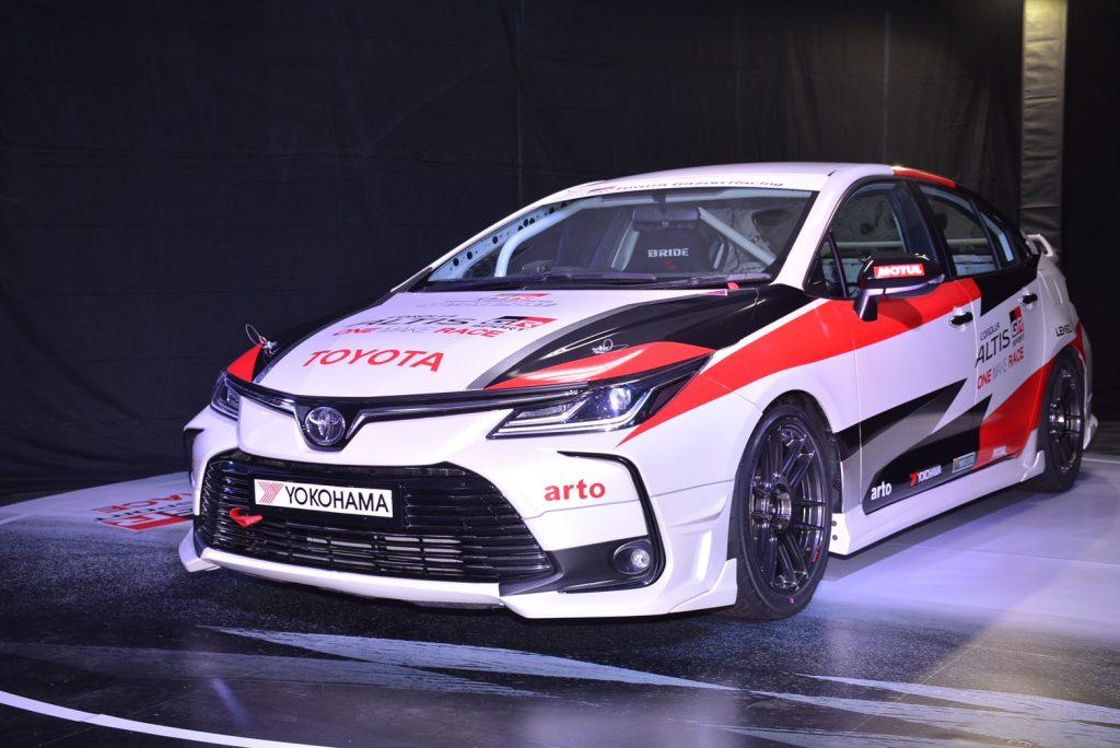 ข่าวรถวันนี้ : Toyota Gazoo Racing Motorsport 2020 ความกล้าที่จะข้ามขีดจำกัด...Spirit to push the limit