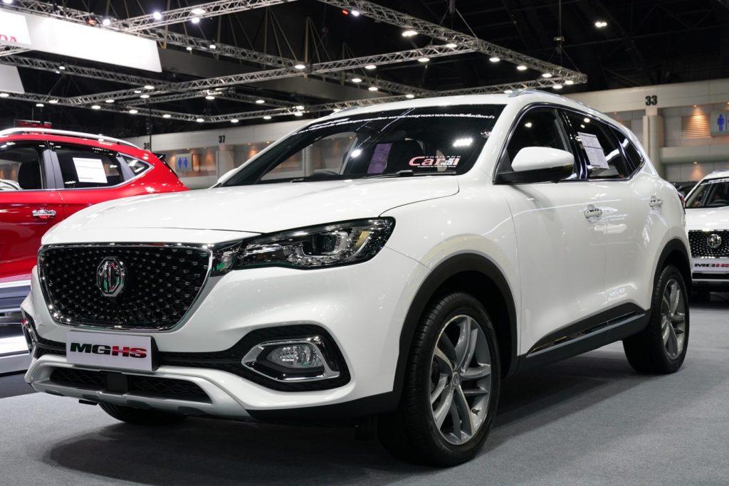 ข่าวรถวันนี้ : เอ็มจี รับกระแส NEW NORMAL จัดข้อเสนอสุดพิเศษใน Motor Show 202 #MGHS