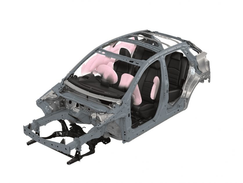 รีวิวรถใหม่ 2020 : มาสด้า แนะนำ NEW MAZDA CX-3 เคาะราคาเริ่มต้นเพียง 7 แสนเครื่องยนต์ 2.0 ลิตร แรงสุด ประหยัดสุด เทคโนโลยีสกายแอคทีฟล้นคัน