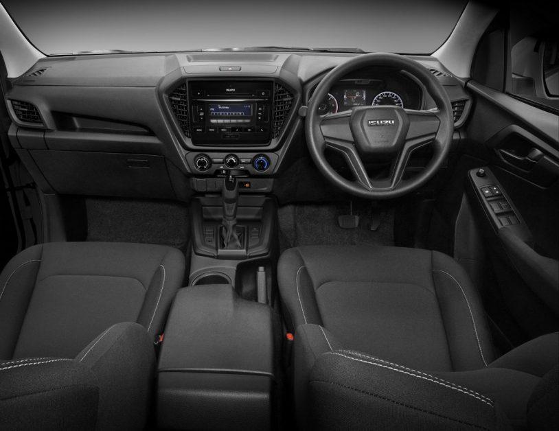 """ข่าวรถวันนี้ รีวิวรถใหม่2020 : """"ออลนิว อีซูซุดีแมคซ์"""" เพิ่มเกียร์อัตโนมัติครบทุกรุ่น"""