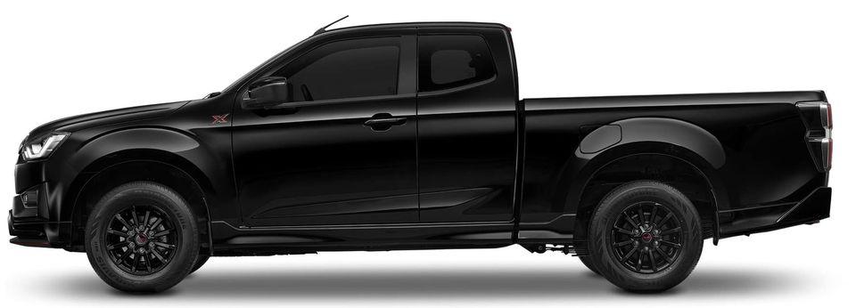 """ข่าวรถวันนี้ : ออลนิว อีซูซุ เอ็กซ์-ซีรี่ส์ รุ่นไฮ-แลนเดอร์ (ALL-NEW ISUZU X-SERIES """"HI-LANDER"""")"""