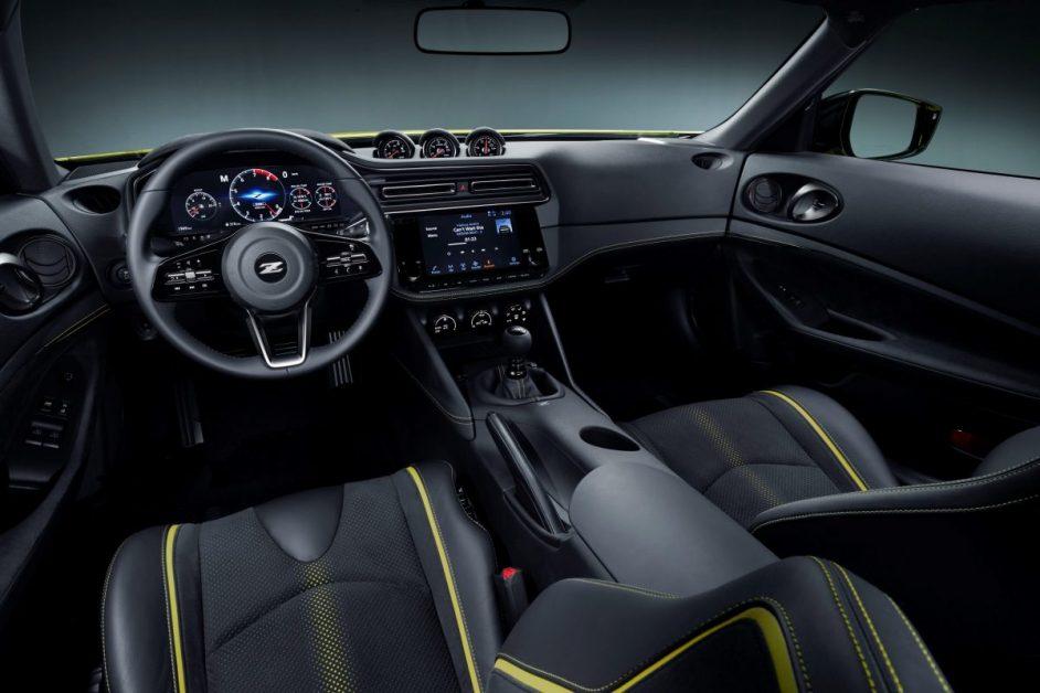 ข่าวรถวันนี้ : รถยนต์ต้นแบบ นิสสัน Z Proto มุ่งสู่อนาคตด้วยแรงบันดาลใจจากอดีตและมาพร้อมเกียร์แมนนวล