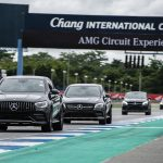 Mercedes-AMG Circuit Experience