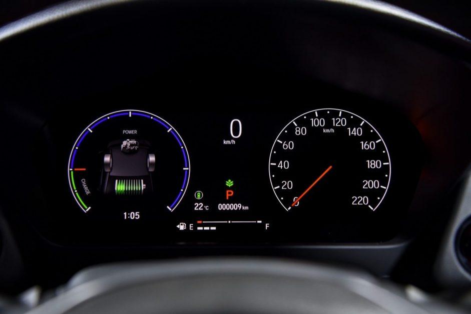 รีวิวรถใหม่2020 : ฮอนด้า ซิตี้ อี:เอชอีวี ใหม่ ขับครั้งแรก เขาใหญ่ -กรุงเทพ ฯ ระยะทาง 180 กิโลเมตร โคตรประหยัด ทำอัตราสิ้นเปลืองเฉลี่ยน 26.5 กิโลเมตร/ลิตร