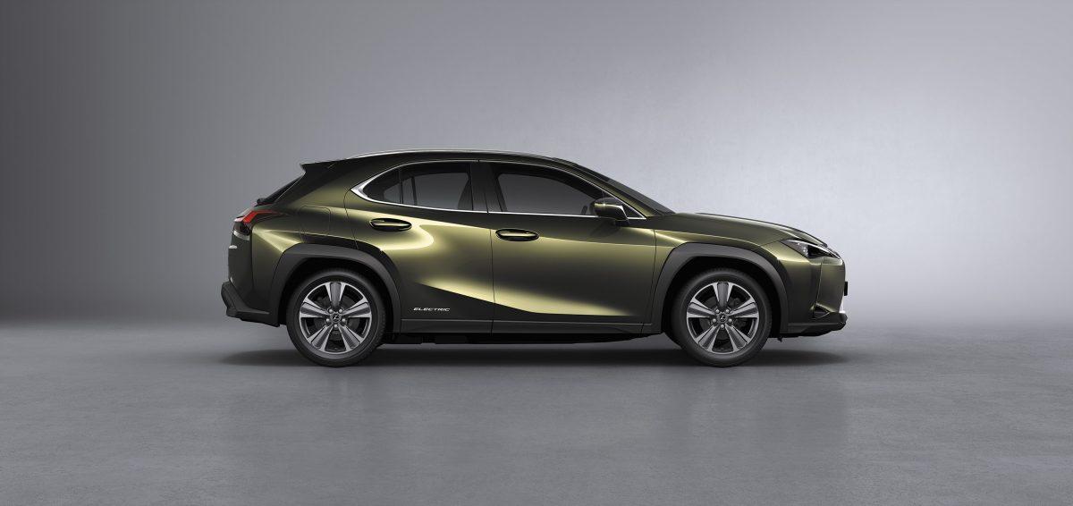 รีวิวรถใหม่2020 : เลกซัสกรุ๊ป แนะนำยนตรกรรมรถยนต์ไฟฟ้าครั้งแรก The New All-Electric Lexus UX 300e ราคา 3,490,000 บาท