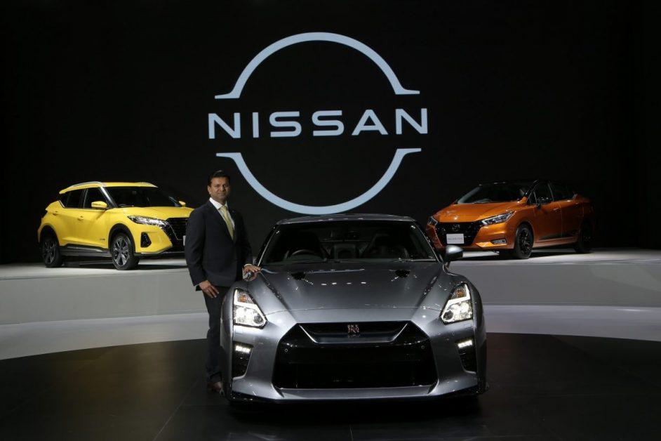 ข่าวรถวันนี้ : นิสสัน แต่งตั้ง นายอิซาโอะ เซคิกุจิ เป็นประธาน นิสสัน ประเทศไทย