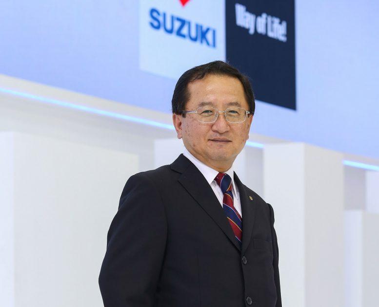 ข่าวรถวันนี้ : 'ซูซูกิ' สวนกระแส เติบโต 7% ยอดทะลุ 25,528 คัน คาดการณ์เป้าขายปี 64 รวม 30,000 คัน