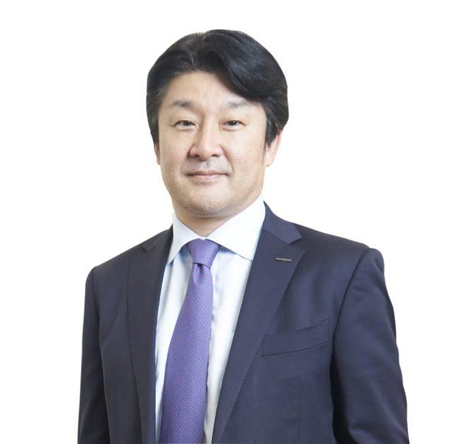 นายอิซาโอะ เซคิกุจิ ประธาน นิสสัน ประเทศไทย