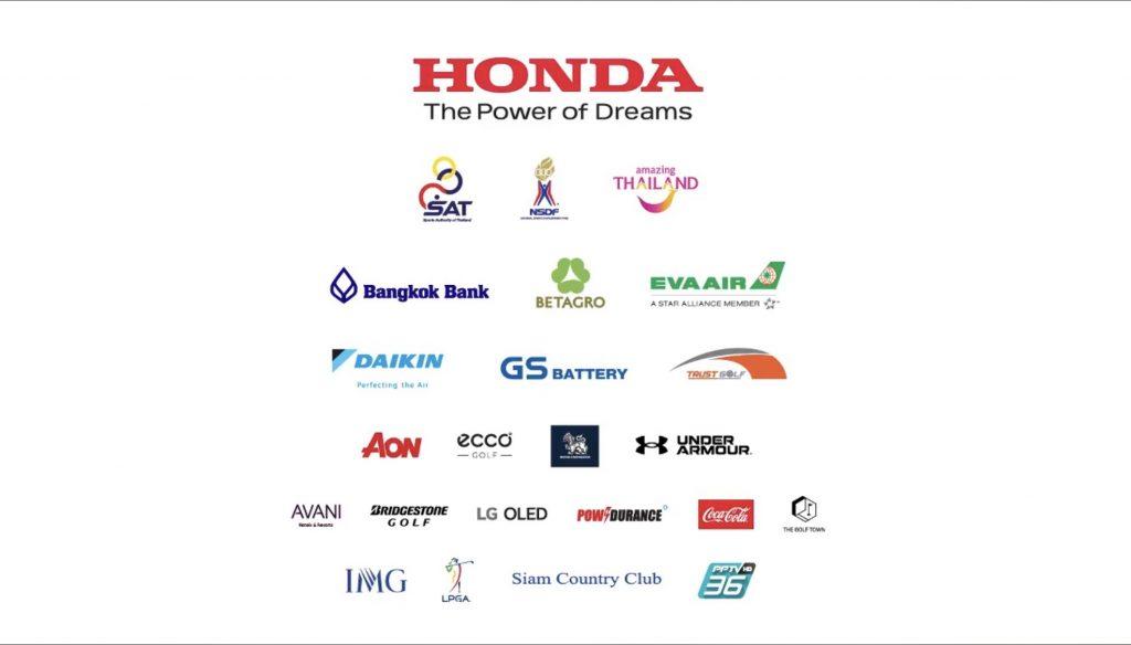 """ข่าวรถวันนี้ : บริษัท ฮอนด้า ออโตโมบิล (ประเทศไทย) จำกัด ประกาศความพร้อม """"ทัวร์นาเมนต์กอล์ฟสตรีระดับโลก """"ฮอนด้า แอลพีจีเอ ไทยแลนด์ 2021"""" พร้อมจัดในรูปแบบสนามปิด ชิงเงินรางวัลรวมกว่า 50 ล้านบาท"""
