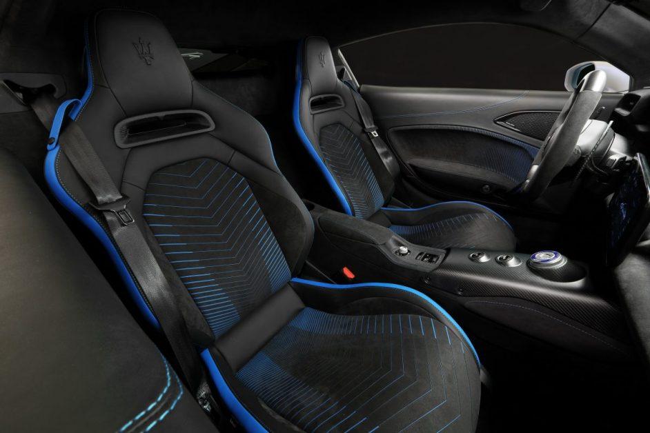 รีวิวรถใหม่ 2021 : มาเซราติ 'MC20'
