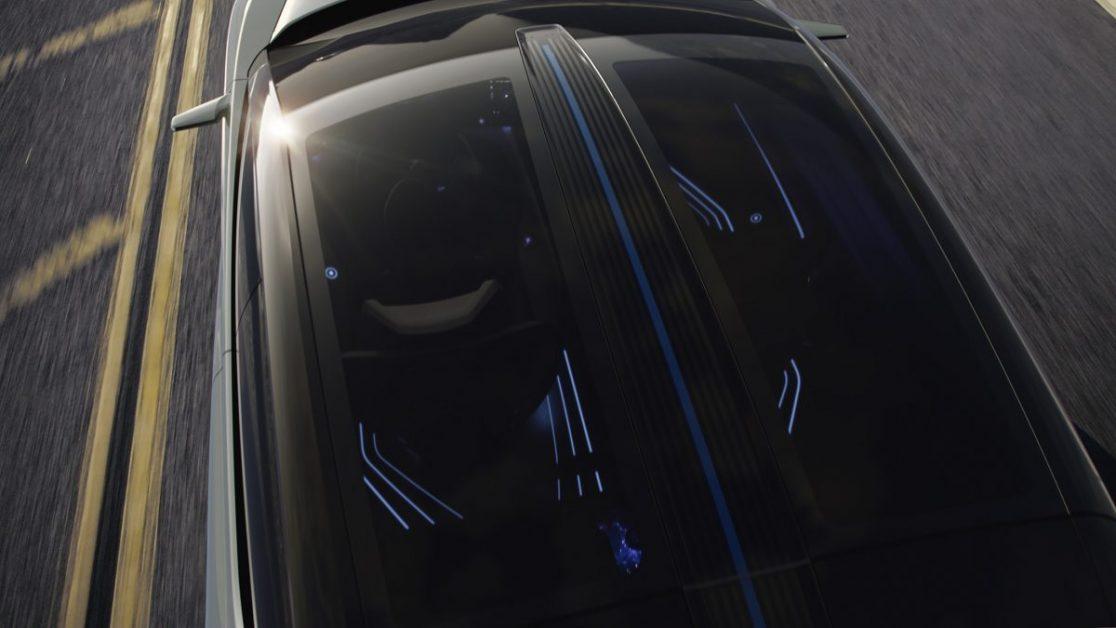 ข่าวรถวันนี้ : เลกซัส เปิดตัวคอนเซปต์คาร์ LF-Z ครั้งแรกของโลก