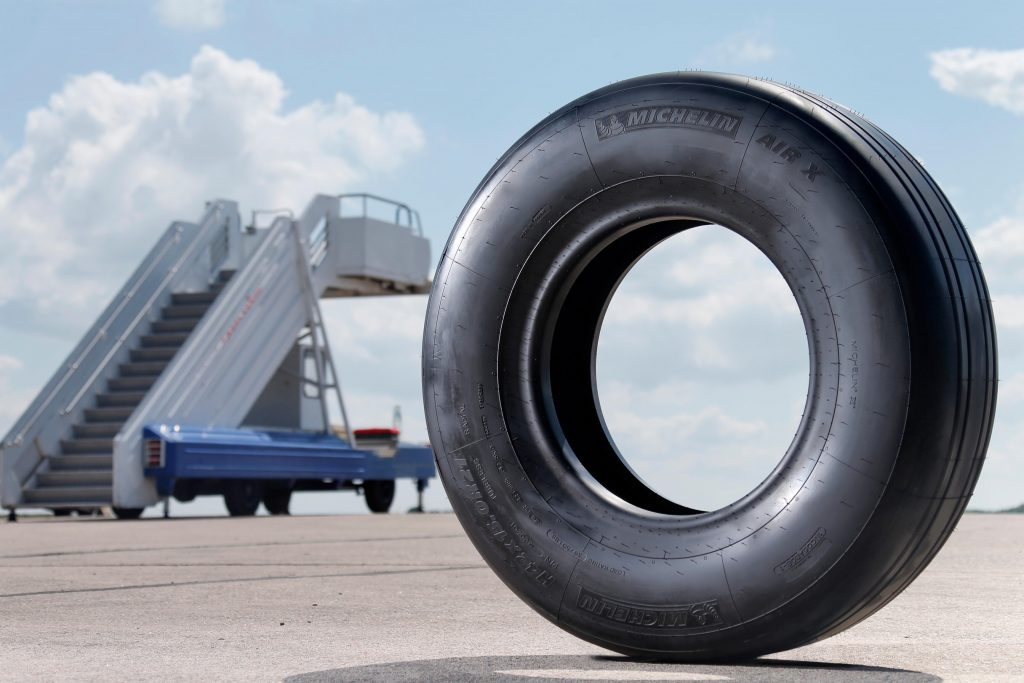 ข่าวรถวันนี้ : 'มิชลิน' ได้รับเลือกเป็นซัพพลายเออร์ยางล้อเครื่องบินเพียงรายเดียวสำหรับฝูงบินของสายการบิน 'แอร์ พรีเมีย'
