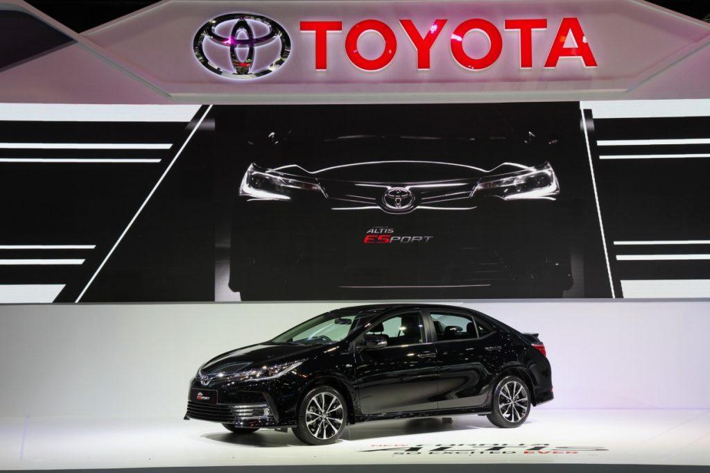 ข่าวรถวันนี้ : ตลาดรถยนต์เมษายนเติบโตทะลุ 90% ยอดขายรวม 58,132 คัน เพิ่มขึ้น 93.1%