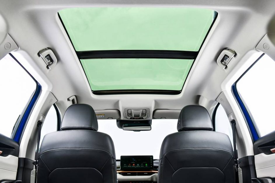 ทดสอบรถ : เกรท วอลล์ มอเตอร์ ชวนเว็ปไซต์คาร์อินเนอร์ ร่วมทดสอบสมรรถนะ All New HAVAL H6 Hybrid SUV