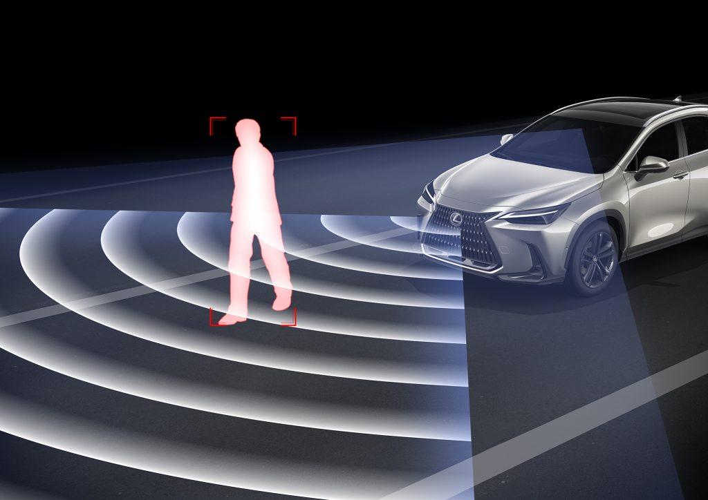 รีวิวรถใหม่ 2021 : THE ALL-NEW LEXUS NX