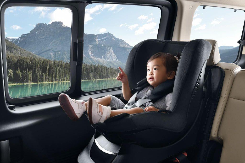 รีวิวรถใหม่ 2021 : ฮุนได สตาร์เรีย รถครอบครัว 11 ที่นั่งตัวแทน H-1 มาแล้ว