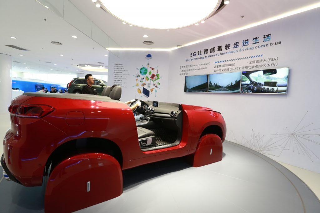 ข่าวรถวันนี้ : GWM จัดเทศกาลเทคโนโลยีครั้งที่ 8 ตั้งเป้าขายทั่วโลก 4 ล้านคัน