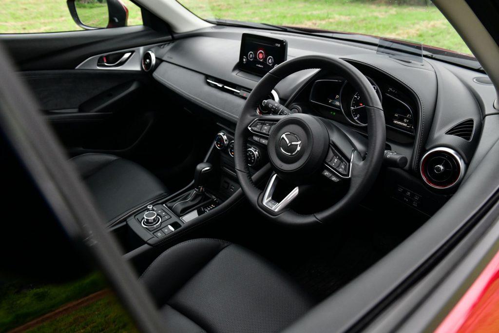 ข่าวรถวันนี้ : เจาะสเปคมาสด้า CX-3 ทำไมถึงยังเป็นรถที่ใครๆ ก็เลือก