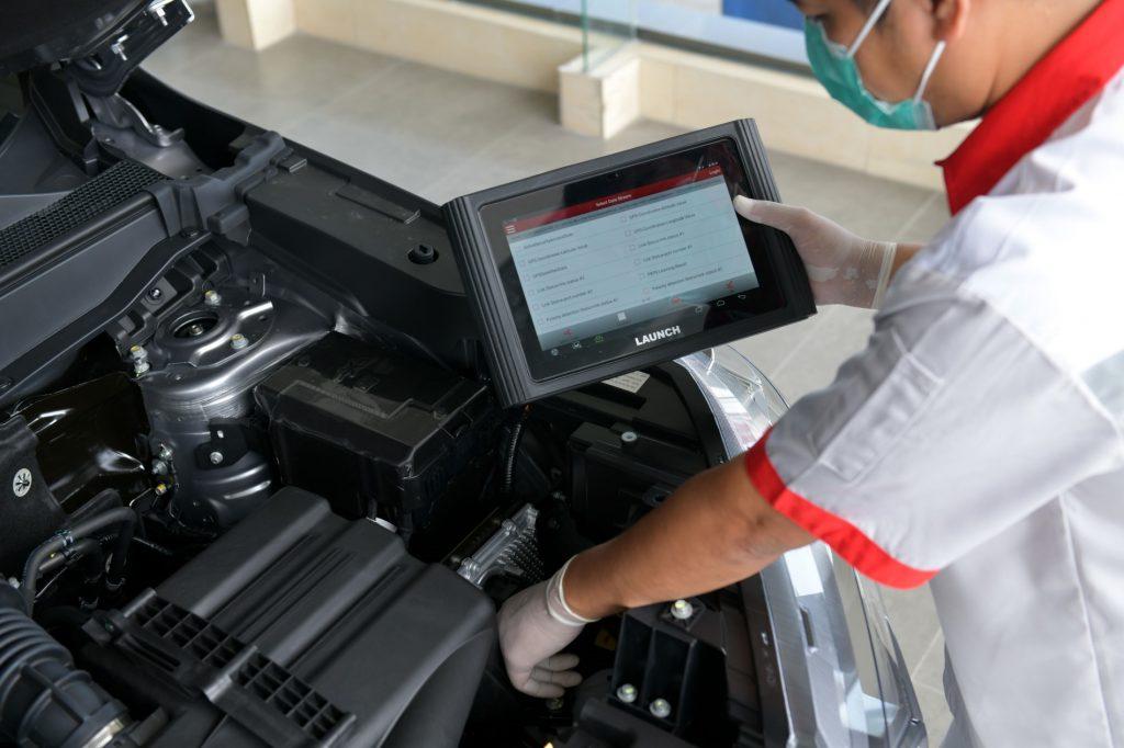 ข่าวรถวันนี้ : เกรทวอลล์ มอเตอร์ ชู Door-to-Door Delivery Service เชื่อมต่อประสบการณ์O2Oอย่างเต็มรูปแบบ สร้างประสบการณ์ใหม่ ในการส่งมอบAll New HAVAL H6 Hybrid SUVสุดเอ็กซ์คลูซีฟให้กับลูกค้า