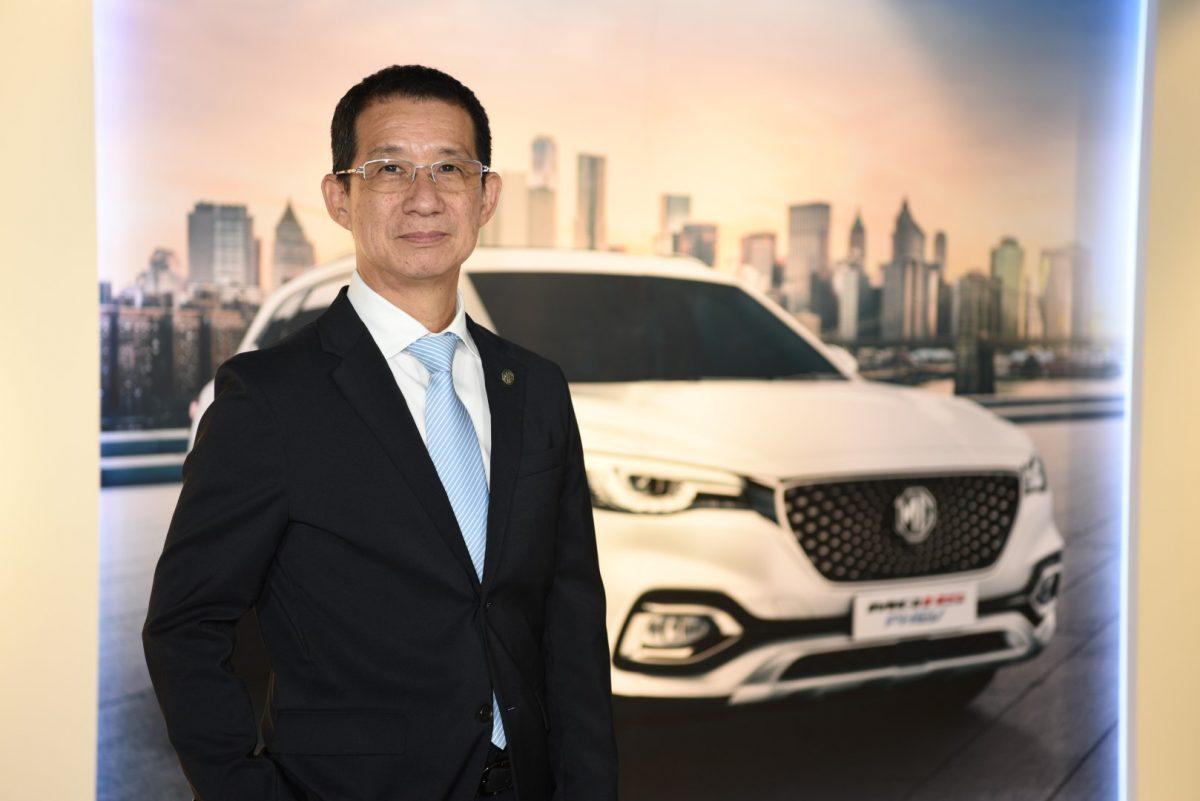 ข่าวรถวันนี้ (13/08/21) : MG HS PHEV คว้ารางวัลรถยอดเยี่ยมด้านนวัตกรรมและเทคโนโลยี  PRODUCT INNOVATION AWARD 2021