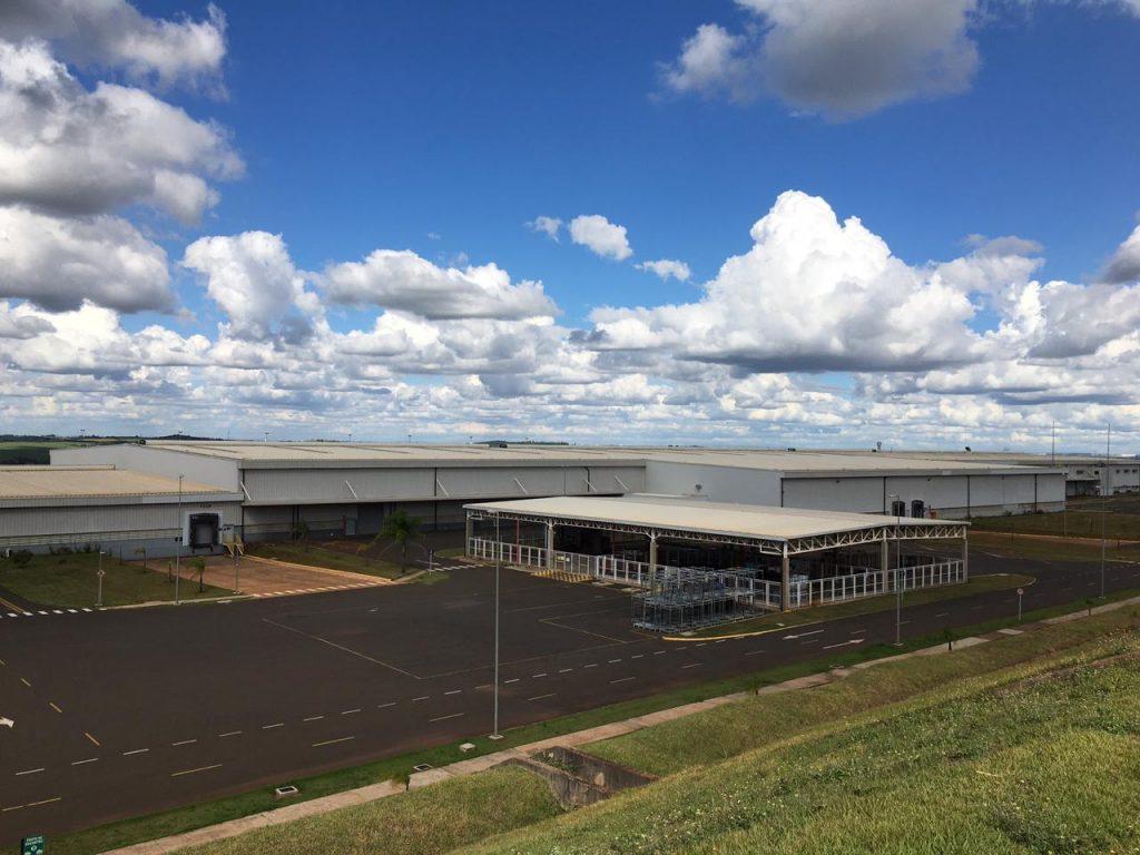 ข่าวรถวันนี้ : เกรท วอลล์ มอเตอร์ ซื้อโรงงานที่ประเทศบราซิล ย้ำความความพร้อมขยายธุรกิจสู่ตลาดอเมริกาใต้ ก้าวแบรนด์ระดับโลกอย่างแข็งแกร่ง